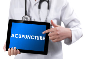 Acupuncture treatment can help you overcome infertility.