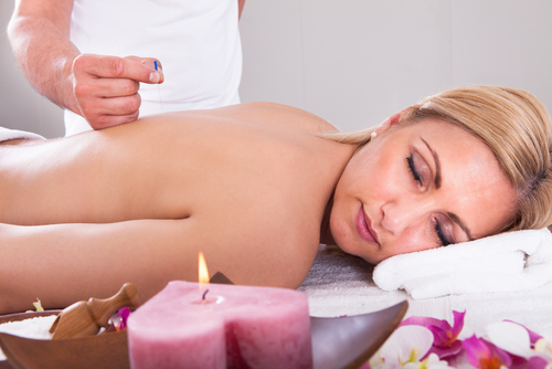 Scientific Studies Show Acupuncture Can Be an Effective Treatment for Depression