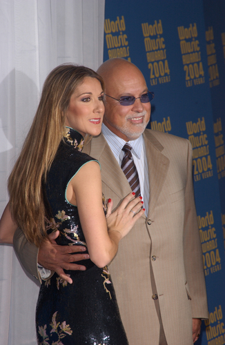 Acupuncture for fertility helped Celine Dion.