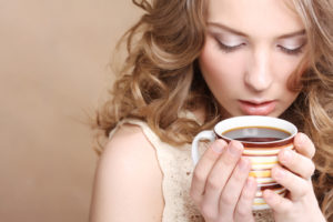 Caffeine can have negative effects on how acupuncture works.