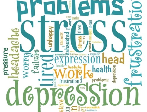 The Physical Effects of Chronic Stress: Part 1