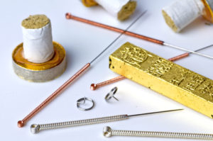 Consider the beneficial effects of acupuncture and moxibustion.